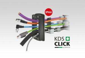 Přírubové rámečky KDS-SR